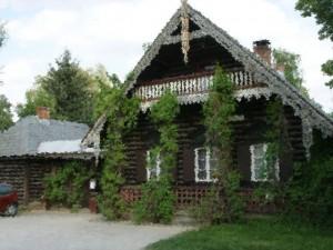Посуточная аренда недвижимости в Подольском районе