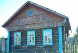 дача в селе Никольское