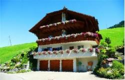 дом в селе Николо