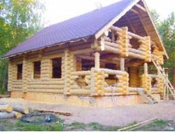 купить дом в Михаиловском