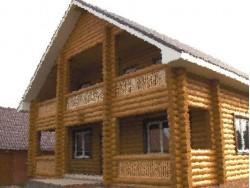 дом в селе Стогинское