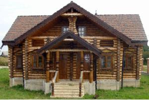 дом в селе Фалелеево