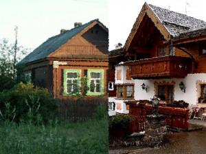 дом в селе Медягино