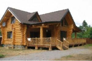 дача в селе Веськово