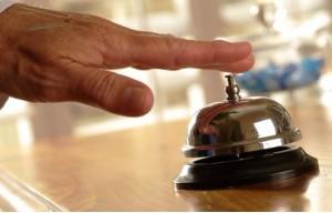 заказать номер в гостинице
