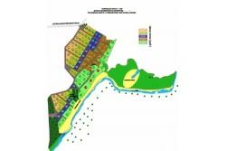 План - схеме коттеджного посёлка Романовская сторона