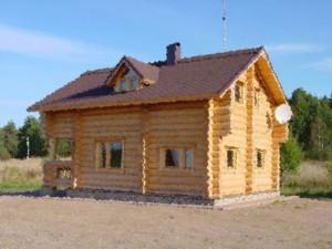 дом в посёлке Купанское