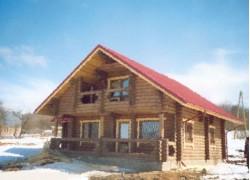 дом в селе Красное