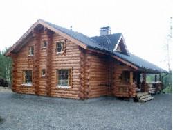 дом в посёлке семибратово