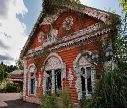 купить дом в деревне Бухалово
