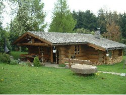 дом в посёлке Парково