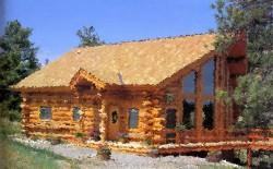 дом в селе Никольское