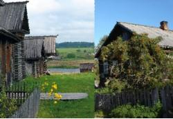 дом в селе Марково