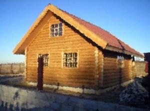 дом в селе Величко