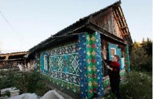 дом в посёлке Сущева