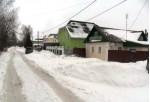 купить дом в посёлке Норское