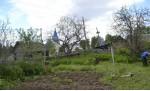 дом в селе Покров на Лунке