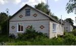 продаётся кирпичный дом в селе Покров даниловского района