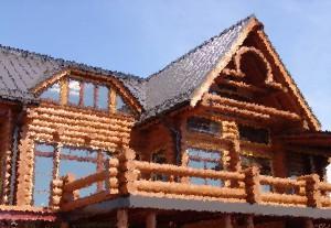 дом в Мариевке