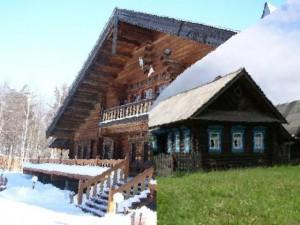 дом в посёлке Селище