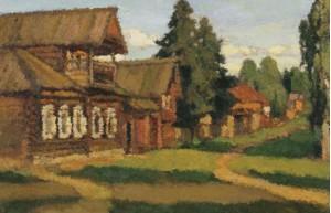 дом в городе Мышкин
