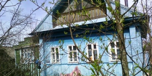 Продажа домов в д мокеевское